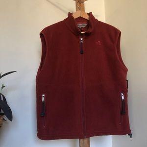 Vintage EMS Polartec Fleece Vest